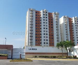 Apartamento En Alquileren Barquisimeto, Patarata, Venezuela, VE RAH: 21-18397