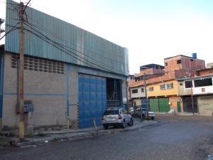 Galpon - Deposito En Ventaen Caracas, Mariche, Venezuela, VE RAH: 21-18399
