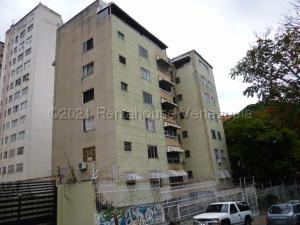Apartamento En Ventaen Caracas, San Bernardino, Venezuela, VE RAH: 21-18415