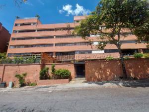 Apartamento En Ventaen Caracas, Colinas De Valle Arriba, Venezuela, VE RAH: 21-18763