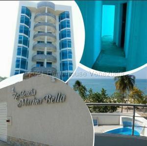 Apartamento En Ventaen Cumana, Vista A La Mar, Venezuela, VE RAH: 21-18435