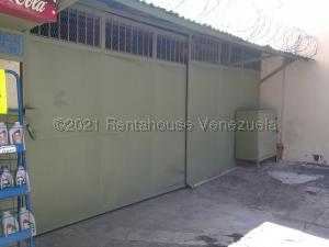 Local Comercial En Ventaen Caracas, La Carlota, Venezuela, VE RAH: 21-18624