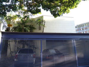 Casa En Ventaen Caracas, La Castellana, Venezuela, VE RAH: 21-18440