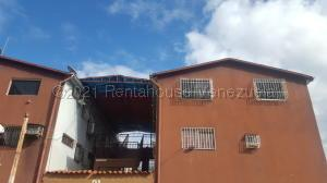 Apartamento En Ventaen Valles Del Tuy, Santa Teresa Del Tuy, Venezuela, VE RAH: 21-18446