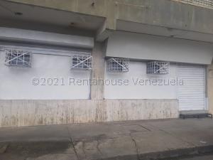 Local Comercial En Ventaen Maturin, Maturin, Venezuela, VE RAH: 21-18482