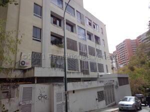 Apartamento En Ventaen Caracas, Los Chaguaramos, Venezuela, VE RAH: 21-18464
