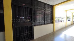 Local Comercial En Alquileren Cabudare, Almarriera, Venezuela, VE RAH: 21-18484