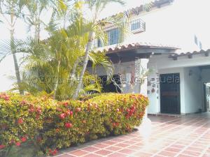 Casa En Ventaen Margarita, Juangriego, Venezuela, VE RAH: 21-18544
