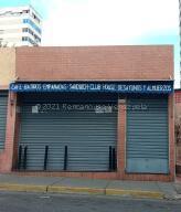 Negocios Y Empresas En Ventaen Caracas, Sabana Grande, Venezuela, VE RAH: 21-18478