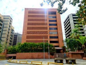 Oficina En Ventaen Caracas, Chuao, Venezuela, VE RAH: 21-18504