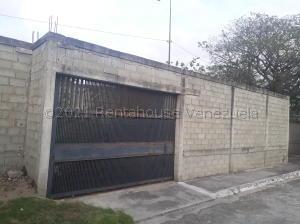 Terreno En Ventaen San Felipe, Independencia, Venezuela, VE RAH: 21-18546