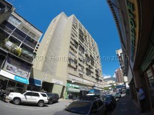 Oficina En Alquileren Caracas, Chacao, Venezuela, VE RAH: 21-18655