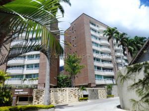 Apartamento En Ventaen Caracas, Los Chorros, Venezuela, VE RAH: 21-18578