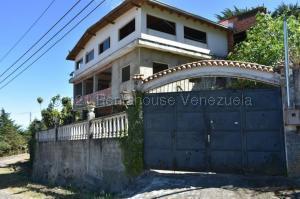 Casa En Ventaen Caracas, El Junko, Venezuela, VE RAH: 21-15689