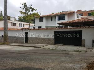 Casa En Ventaen Caracas, El Cafetal, Venezuela, VE RAH: 21-18650