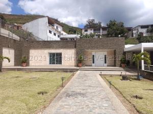 Casa En Ventaen San Antonio De Los Altos, La Rosaleda, Venezuela, VE RAH: 21-18784