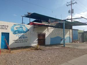 Local Comercial En Ventaen Acarigua, El Este, Venezuela, VE RAH: 21-18739