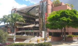 Oficina En Ventaen Caracas, Manzanares, Venezuela, VE RAH: 21-18463