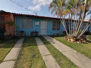 Casa En Ventaen Cabudare, El Paraiso, Venezuela, VE RAH: 21-18713