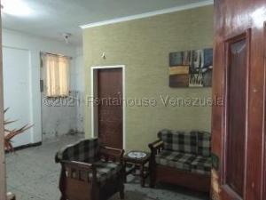 Apartamento En Ventaen Ciudad Bolivar, Vista Hermosa, Venezuela, VE RAH: 21-18720