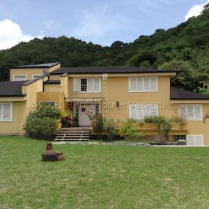 Casa En Ventaen Caracas, Prados Del Este, Venezuela, VE RAH: 21-18731