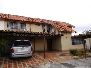 Casa En Ventaen Barquisimeto, Los Cardones, Venezuela, VE RAH: 21-18734