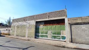 Local Comercial En Alquileren Maracay, Campo Alegre, Venezuela, VE RAH: 21-18738