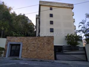 Apartamento En Ventaen Caracas, Miranda, Venezuela, VE RAH: 21-18773