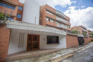 Apartamento En Ventaen Caracas, La Tahona, Venezuela, VE RAH: 21-18809