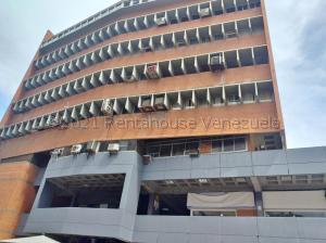 Oficina En Ventaen Parroquia Maiquetia, Pariata, Venezuela, VE RAH: 21-19244