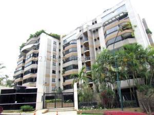 Apartamento En Ventaen Caracas, Los Chorros, Venezuela, VE RAH: 21-19066