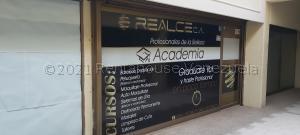 Local Comercial En Ventaen Maracaibo, Las Delicias, Venezuela, VE RAH: 21-18837