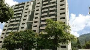 Apartamento En Ventaen Caracas, San Bernardino, Venezuela, VE RAH: 21-18875