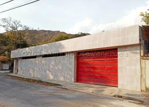 Casa En Ventaen Maracay, El Castaño (Zona Privada), Venezuela, VE RAH: 21-18117