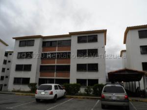 Apartamento En Ventaen Los Teques, La Quinta, Venezuela, VE RAH: 21-18924