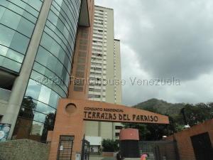 Apartamento En Ventaen Caracas, El Paraiso, Venezuela, VE RAH: 21-18930