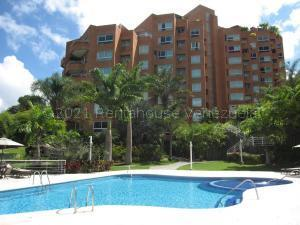Apartamento En Ventaen Caracas, Solar Del Hatillo, Venezuela, VE RAH: 21-18932