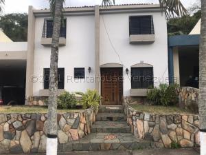 Casa En Ventaen Valencia, Parque Mirador, Venezuela, VE RAH: 21-18945