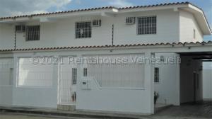 Casa En Alquileren Municipio Linares Alcantara, La Morita I, Venezuela, VE RAH: 21-18960