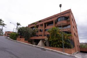 Apartamento En Ventaen Caracas, Miranda, Venezuela, VE RAH: 21-15459