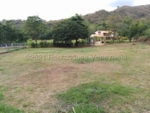 Terreno En Ventaen Municipio Montalban, Aguirre, Venezuela, VE RAH: 21-18994