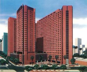 Apartamento En Ventaen Caracas, Sabana Grande, Venezuela, VE RAH: 21-19006