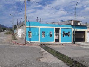 Casa En Alquileren San Felipe, Independencia, Venezuela, VE RAH: 21-19011