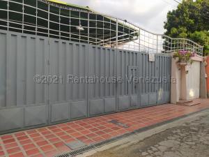 Casa En Ventaen Turmero, Zona Centro, Venezuela, VE RAH: 21-4225