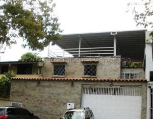 Casa En Ventaen Caracas, El Cafetal, Venezuela, VE RAH: 21-19182