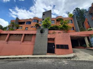 Townhouse En Ventaen Caracas, Monterrey, Venezuela, VE RAH: 21-19047