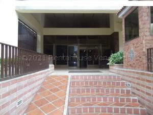 Apartamento En Ventaen Caracas, El Paraiso, Venezuela, VE RAH: 21-20712