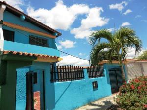 Casa En Ventaen Rio Chico, Los Canales De Rio Chico, Venezuela, VE RAH: 21-19057