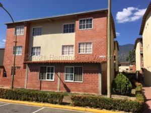 Apartamento En Ventaen Guatire, Valle Grande, Venezuela, VE RAH: 21-19061