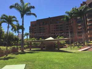 Apartamento En Ventaen Caracas, Los Chorros, Venezuela, VE RAH: 21-19078